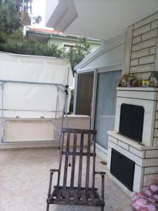 Villa Sezgül, Виллы  Айвалик - big - 5