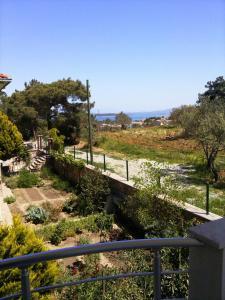 Villa Sezgül, Vily  Ayvalık - big - 4