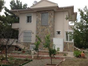 Villa Sezgül, Виллы  Айвалик - big - 1