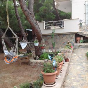 Villa Sezgül, Vily  Ayvalık - big - 3