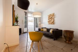 Colombet Stay's - Sublime Mareschal, Apartmanok  Montpellier - big - 6