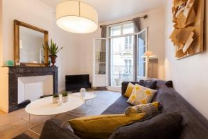 Colombet Stay's - Sublime Mareschal, Apartmanok  Montpellier - big - 1