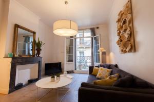Colombet Stay's - Sublime Mareschal, Apartmanok  Montpellier - big - 11