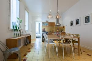 Colombet Stay's - Sublime Mareschal, Apartmanok  Montpellier - big - 14