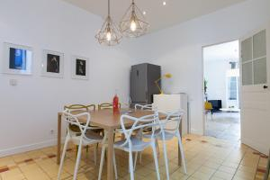 Colombet Stay's - Sublime Mareschal, Apartmanok  Montpellier - big - 15