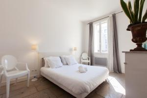 Colombet Stay's - Sublime Mareschal, Apartmanok  Montpellier - big - 16