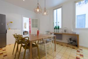 Colombet Stay's - Sublime Mareschal, Apartmanok  Montpellier - big - 17