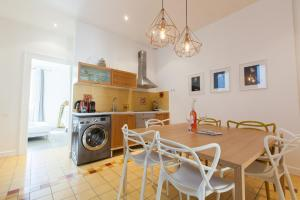 Colombet Stay's - Sublime Mareschal, Apartmanok  Montpellier - big - 18