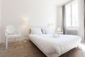 Colombet Stay's - Sublime Mareschal, Apartmanok  Montpellier - big - 19