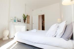 Colombet Stay's - Sublime Mareschal, Apartmanok  Montpellier - big - 21