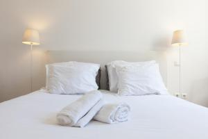 Colombet Stay's - Sublime Mareschal, Apartmanok  Montpellier - big - 22
