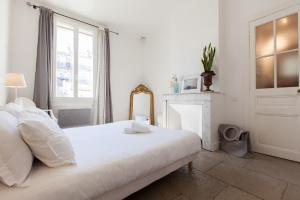 Colombet Stay's - Sublime Mareschal, Apartmanok  Montpellier - big - 23