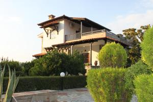 Garden House, Appartamenti  Vourvourou - big - 46