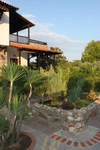 Garden House, Appartamenti  Vourvourou - big - 47