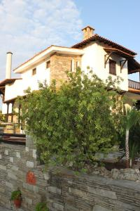 Garden House, Appartamenti  Vourvourou - big - 35