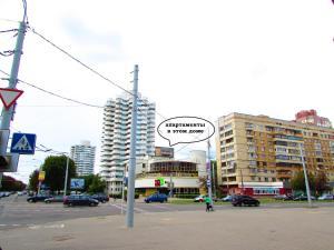 Апартаменты АБВ на Хоружей 24 - фото 2