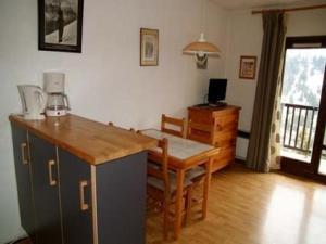 Rental Apartment Andromede XI - Flaine - Hotel