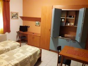Room & Breakfast Zugna
