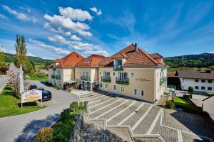 AKZENT Wellnesshotel-Bayerwald Residenz