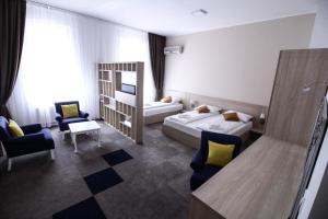 Hotel Story - фото 2