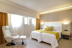 Athens Avenue Hotel, Hotels  Athens - big - 6