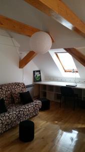 Apartment Bujrum & Enjoy - фото 14