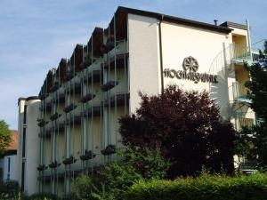 Hotel-Restaurant Hochwiesmühle
