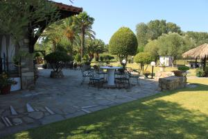 Garden House, Appartamenti  Vourvourou - big - 61