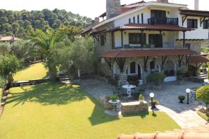 Garden House, Appartamenti  Vourvourou - big - 60