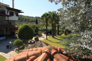 Garden House, Appartamenti  Vourvourou - big - 59