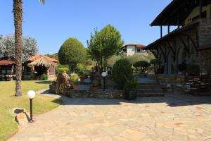 Garden House, Appartamenti  Vourvourou - big - 54