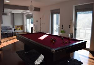 Panorama Penthouse & Studios, Appartamenti  Atene - big - 48