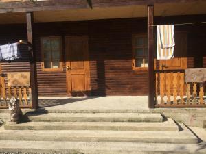 База отдыха На Агрба 32 - фото 11