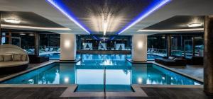 Hotel Weiher Green Lake