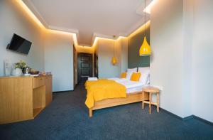 Beehive Hotel, Hotels  Odessa - big - 3