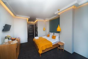 Beehive Hotel, Hotels  Odessa - big - 15