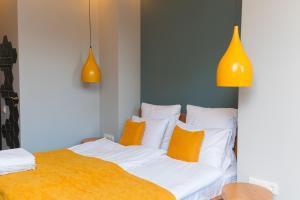 Beehive Hotel, Hotels  Odessa - big - 16