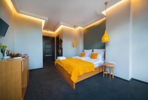 Beehive Hotel, Hotels  Odessa - big - 10