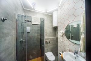 Beehive Hotel, Hotels  Odessa - big - 8