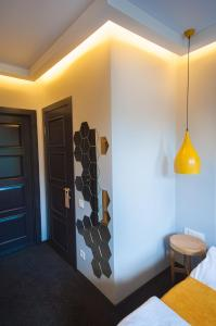 Beehive Hotel, Hotels  Odessa - big - 40