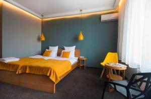 Beehive Hotel, Hotels  Odessa - big - 28