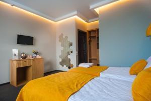 Beehive Hotel, Hotels  Odessa - big - 27