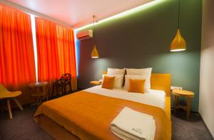 Beehive Hotel, Hotels  Odessa - big - 25