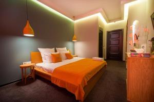 Beehive Hotel, Hotels  Odessa - big - 32