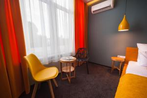 Beehive Hotel, Hotels  Odessa - big - 24