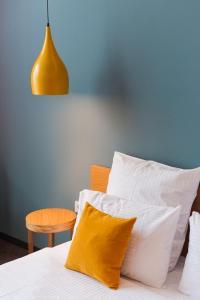 Beehive Hotel, Hotels  Odessa - big - 19