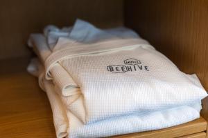 Beehive Hotel, Hotels  Odessa - big - 18