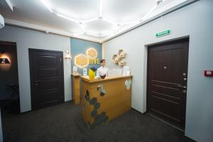 Beehive Hotel, Hotels  Odessa - big - 45