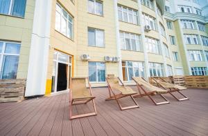 Beehive Hotel, Hotels  Odessa - big - 36