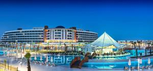 Дидим - Aquasis De Luxe Resort & SPA - Ultra All Inclusive